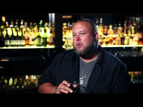 Big Smo Interview - The Warner Sound Sessions (Live at CMA Fest)