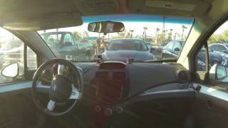 Walmart Supercenter Parking, 2555 Apache Trail, Apache Junction, AZ, 15 July 2016 GP010302