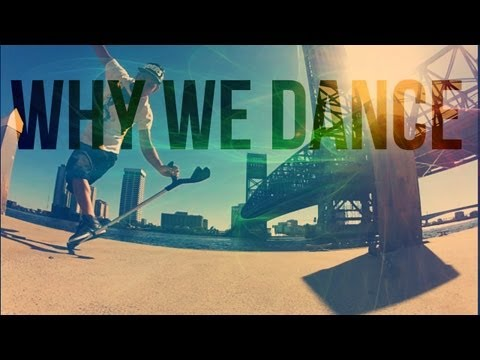 ''WHY WE DANCE'' with Les Twins | Inspirational video Ep.1