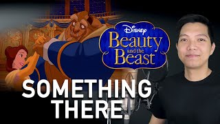 Download lagu Something There (Beast/Male Part Only - Karaoke) - Beauty And The Beast
