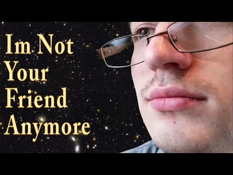 I'm Not Your Friend Anymore - Kevin