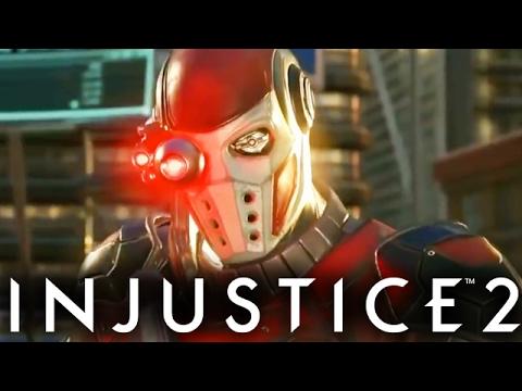 Injustice 2: Deadshot Huge Change... Voice Actor Replaced? (Injustice Gods Among Us 2)
