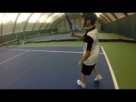 Westfield Indoor Tennis Club Fall Programs For Kids And Adults