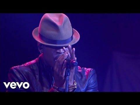 Ne-Yo - Let's Go (Live at Camarote Salvador)