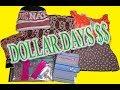 Thrift Store Haul DOLLAR DAYS! $$ Goodwill Thrifting - Sephora, Victoria's Secret, Target +