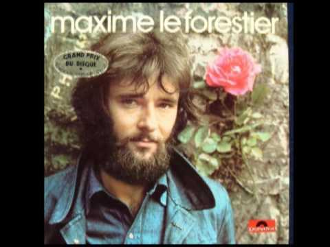 Maxime le Forestier - La Petite Fugue (1969)