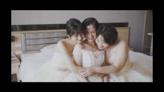 動態婚錄-台南贊美酒店