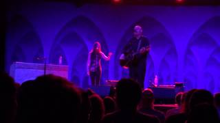 Smashing Pumpkins - Stand Inside Your Love - Acoustic - Tulsa 6-19-15