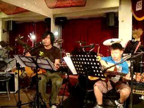 Ming Drum 2010  翔韻音樂中心發表會實況五