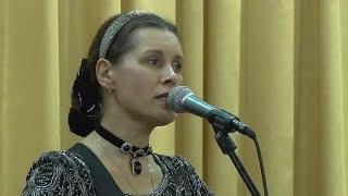 Смотреть видео Светлана Копылова, концерт 15 октября 2017 онлайн