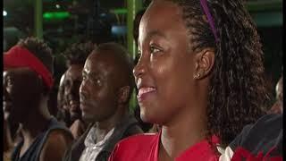 Fred Omondi -Vile watu wa Kisumu watasumbua mbinguni -COMEDY ARENA EP 32