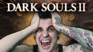DARK SOULS 2 - Agonii część następna