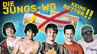 Video Die Jungs-WG I Staffel 1 Folge 1 download MP3, 3GP, MP4, WEBM, AVI, FLV November 2018
