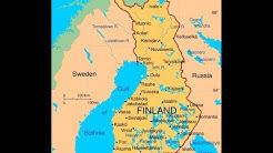 Suomen maahan toisenlaiset maakunnat 1990-luvun lopulla