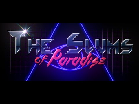 The Slums of Paradise