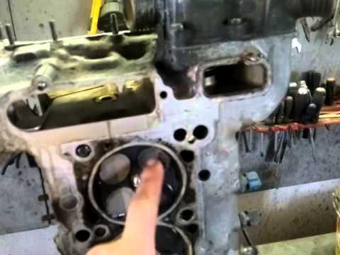 Как отличить головки блока цилиндров БМВ