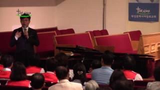 [2016-08-28] 김철웅 교수 피아노 간증 및 연주 - 워싱턴 메시야 장로교회