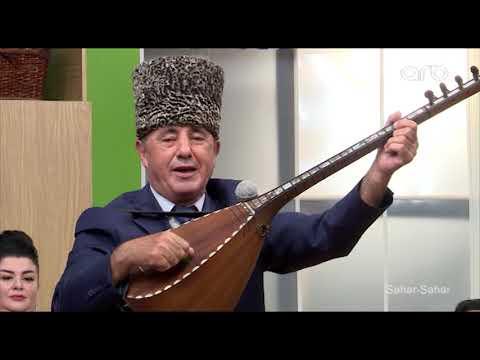 Aşıq Əhliman - Yollar mahnısı