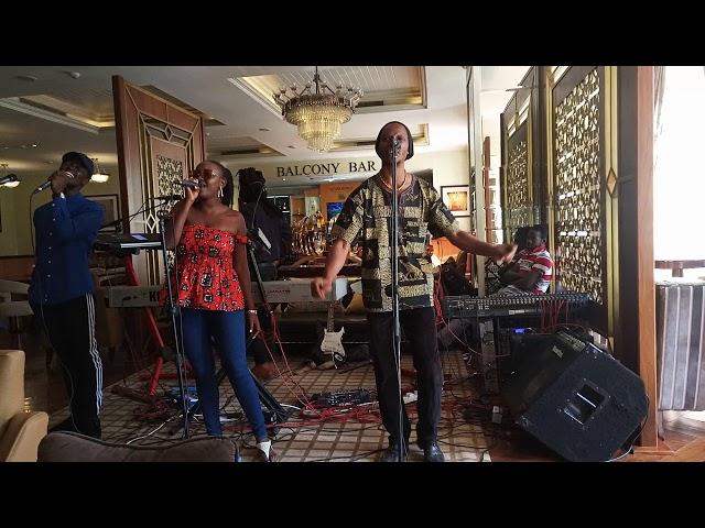 Hotrod Band Live