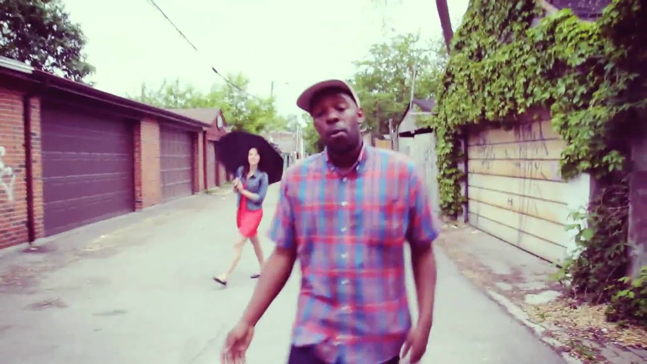 Download SHAD - Rose Garden (Official Video)