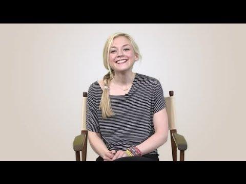 Emily Kinney Reveals Beth Will Be Back On The Walking Dead | Splash News TV