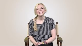 Emily Kinney Reveals Beth Will Be Back On The Walking Dead | Splash News TV