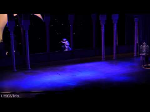 [HD] Disney's Aladdin: Musical Spectacular 2014 California Adventure full complete show 1080p