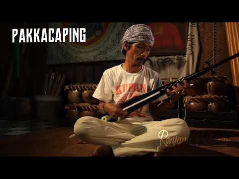Instrumental Pakacaping: Kecapi asal Mandar, Sulawesi Barat