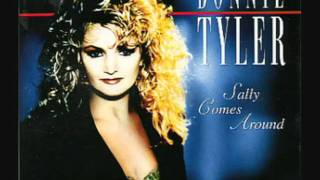 bonnie tyler sally comes around