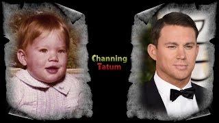 [КМЗ-Morph]:Как Менялся Ченнинг Татум (Channing Tatum)