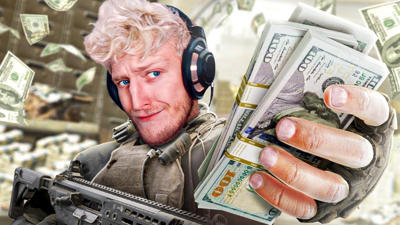 Download $100,000 Hidden Vault in Warzone?!?!
