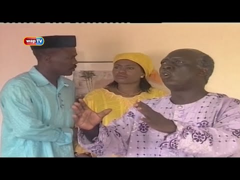 Download Papa Ajasco and Company Classics 'WHO THE CAP FITS' Episode 3