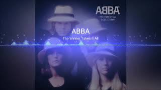 The Winner Takes It All ABBA LYRIC