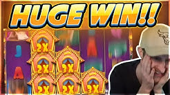 HUGE WIN! Dog House Big win - Pragmatic - Casino Games from Casinodaddy Live Stream