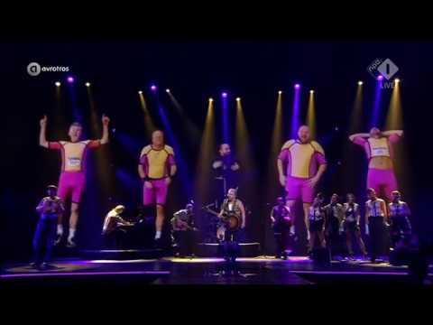 Thomas Acda - De Marathon   Musical Awards Gala 2017