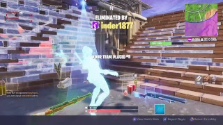 Fortnite  road to 200 subs!!!pro ps4 player!!!! Earthquake  happening now