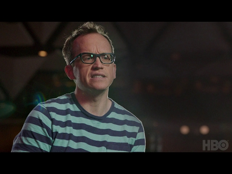 Chris Gethard's Biggest Musical Influence (HBO)