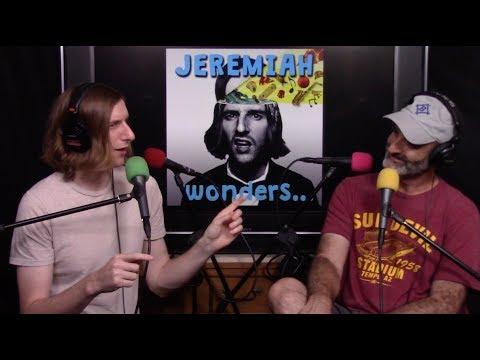 Jeremiah wonders... 34 Brody Stevens