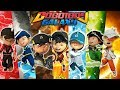 BoboiBoy Episode 12 - BoBoiBoy Cyclone , Bago Go & Tokugawa! Hindi Dubbed HD 720p