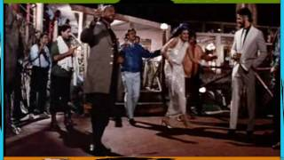RAAT BHAR JAAM SE - TRIDEV - FULL SONG - *HQ* & *HD* ( BLUE RAY )
