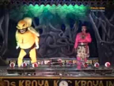 sandiwara perunggu kembar lucu banget di jamin