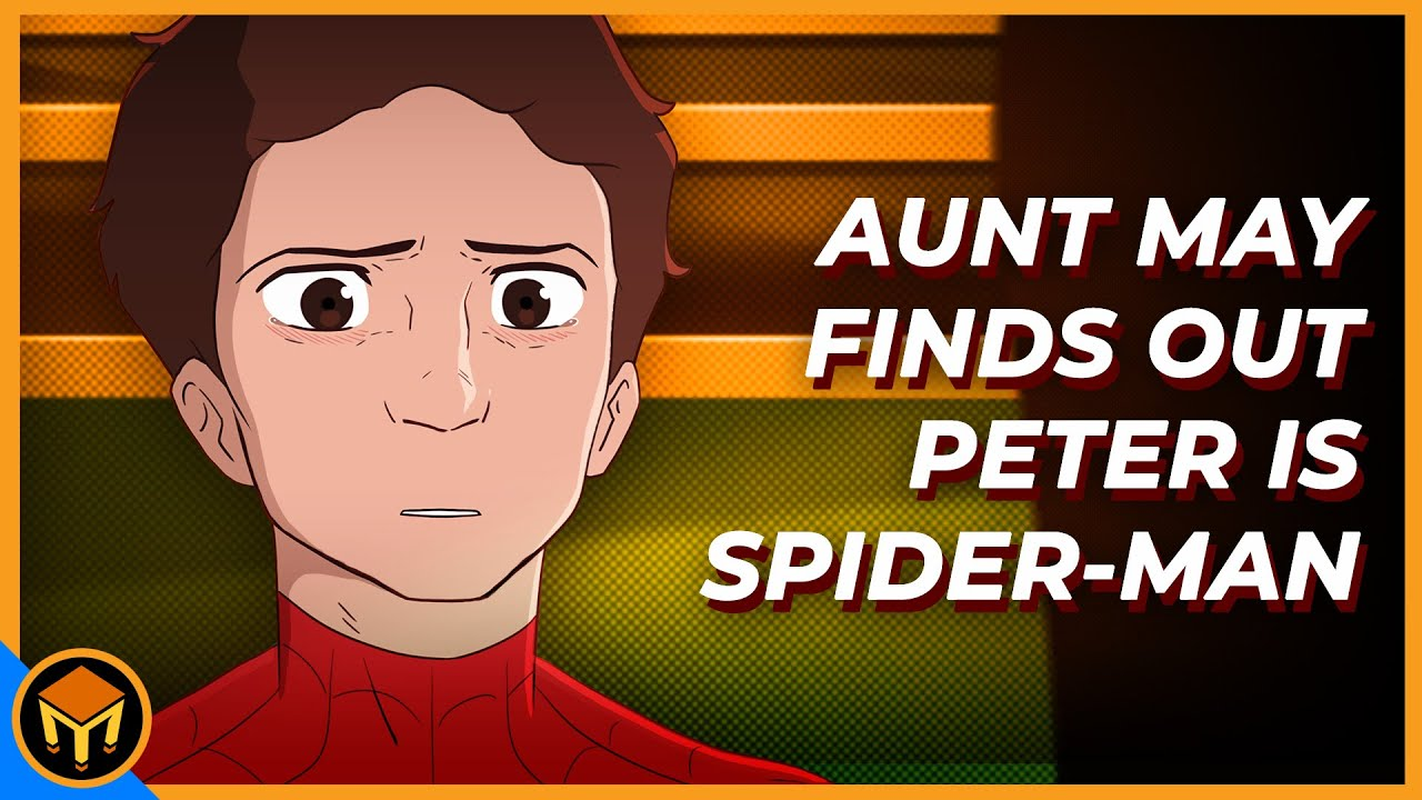 Download How Spider-Man: Far From Home Should've Started | Original Animation
