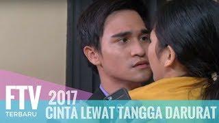 FTV Indah Permatasari & Adhtiya Alkatiri - CINTA LEWAT TANGGA DARURAT