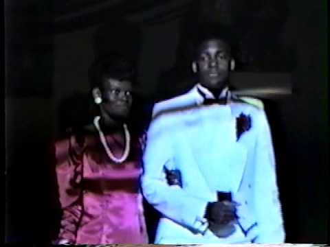 1988 Dothan High School Prom part 2 of 2