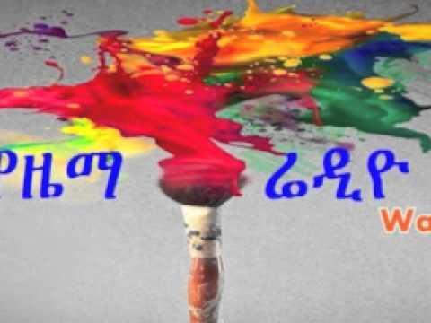 Wazema Podcast 10: Ethiopian Economy: Hidden facts and figures (July 9