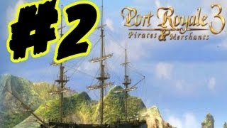 Port Royale 3 Let