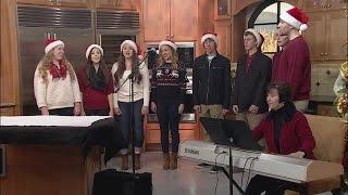 New Mexico Philharmonic Christmas Concert