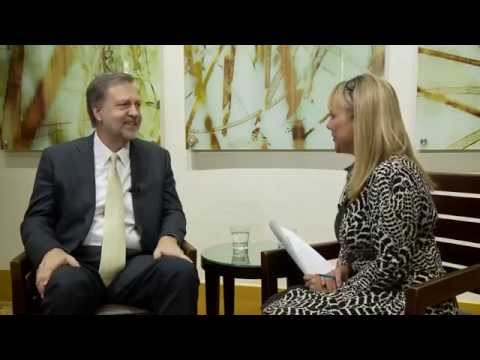Range Resources Interview with Jeff Ventura  at The Oil & Gas Conference20