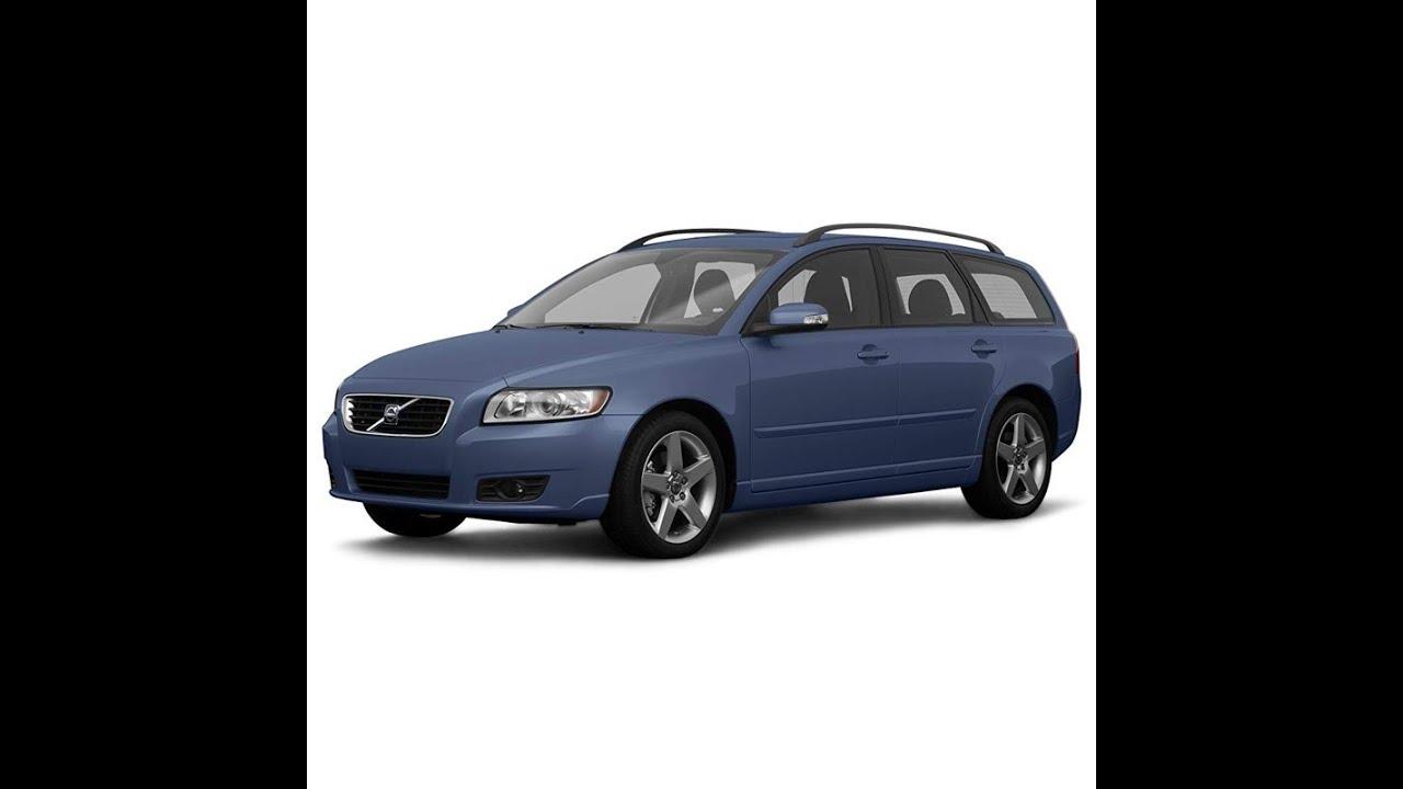 Volvo V50  2004-2011  - Electrical Wiring Diagrams