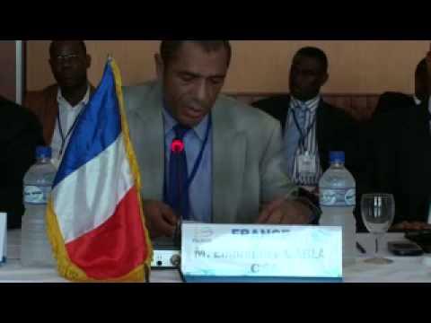 Intervention de M. Emmanuel GABLA, Conseiller au Conseil Supérieur de l'Audiovisuel (CSA) de France